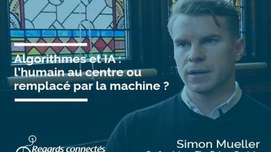 Photo de Algorithmes et IA: l'humain au centre ou remplacé par la machine?