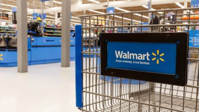 Photo de Walmart lance sa propre startup FinTech avec Ribbit Capital