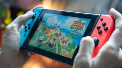 Photo de Nintendo: la Switch et ses jeux phares portent le groupe japonais vers des sommets