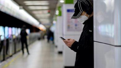 Photo de Coronavirus: en Chine, les applis de traçage sont omniprésentes