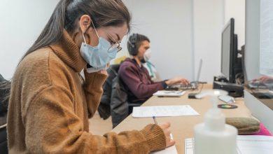 Photo de Coronavirus: quelle stratégie pour les entreprises?