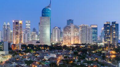 Photo de L'Indonésie va taxer les entreprises du numérique à partir de juillet