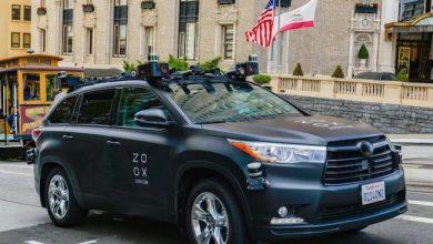 Photo de Amazon prêt à faire un pas de plus sur le marché des voitures autonomes?