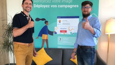 Photo de Marketing: Boost My Mail lève 1 million d'euros pour optimiser les signatures mail