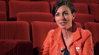 Photo de Catherine Barba: «J'ai la responsabilité de soutenir les femmes entrepreneures»