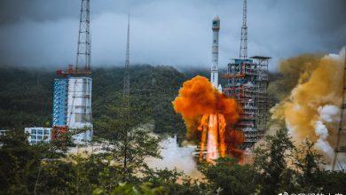 Photo de La Chine couvre désormais l'ensemble de la planète avec son système concurrent du GPS