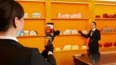 Photo de «L'industrie du luxe a été très curieuse du modèle de la location dans le retail»