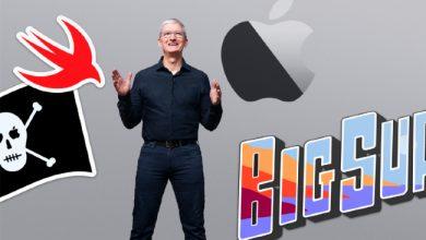 Photo de Apple va fabriquer ses propres puces pour unir les iPhones et les Mac