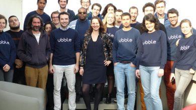 Photo de 10 millions d'euros pour Ubble et sa solution de vérification d'identité à distance