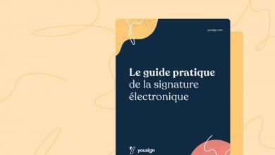 Photo de [Livre Blanc] Le guide pratique de la signature électronique