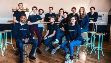 Photo de PropTech: 4 millions d'euros pour Bellman, syndic de copropriété digital