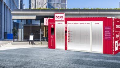 Photo de Storelift lève 5 millions d'euros pour déployer ses magasins de proximité connectés