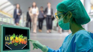 Photo de Coronavirus: la Cnil alerte sur les caméras «intelligentes» et thermiques