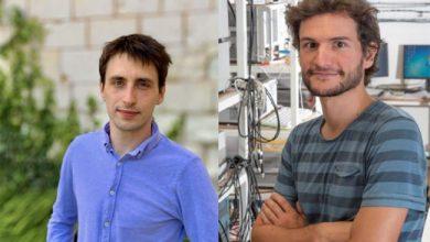 Photo de [DECODE Quantum] A la rencontre de Théau Peronnin et Raphaël Lescanne (Alice&Bob)
