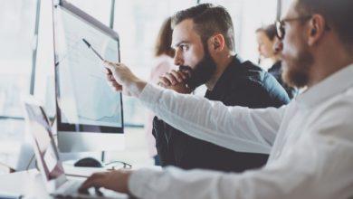 Photo de «L'essentiel est de rassurer les clients et le digital peut y aider»