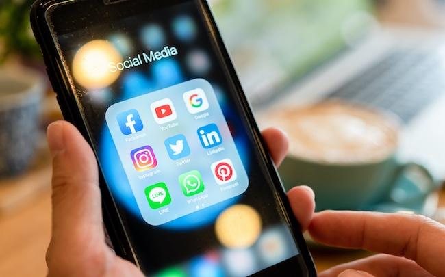 Photo de Usages médias: les grandes tendances dans le monde en 2020