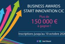 Photo de [Appel à candidatures] 2e édition des Business Awards Start Innovation CIC
