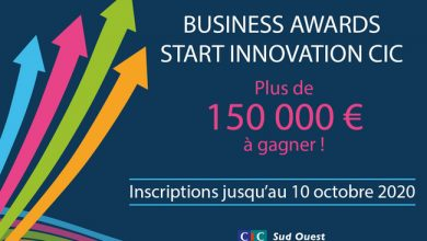 Photo de [Appel à candidatures] 2e édition des Business Awards Start Innovation CIC