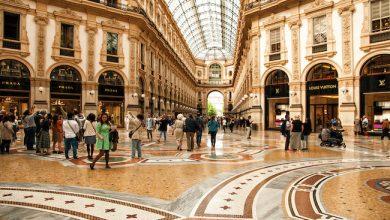 Photo de Le Covid-19 a-t-il changé à jamais le luxe, la mode et le retail?