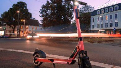 Photo de Trottinettes électriques: face à Tier Mobility, Voi lève 160 millions de dollars auprès de Raine