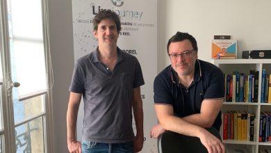Photo de Livejourney récolte 2 millions d'euros pour optimiser les processus des entreprises