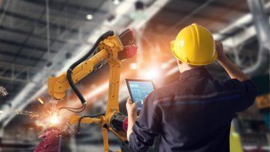 Photo de [GOOD MORNING] La robotique collaborative, l'avenir de l'industrie 4.0 ?