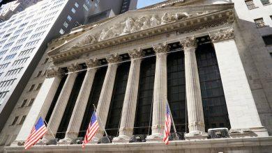 Photo de Lufax: pour son entrée à Wall Street, la FinTech chinoise lève 2 milliards d'euros