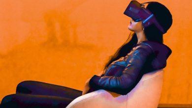 Photo de Entre jeu vidéo et cinéma, le film en réalité virtuelle prend de l'ampleur