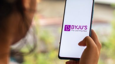 Photo de EdTech: Byju's lève 300 millions de dollars auprès de BlackRock, Sands Capital et Alkeon Capital