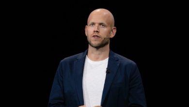 Photo de Le PDG de Spotify investit dans la licorne européenne Northvolt