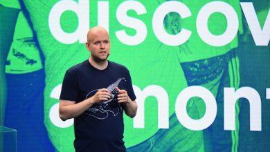 Photo de Le PDG de Spotify s'engage à investir 1 milliard d'euros dans les DeepTech européennes
