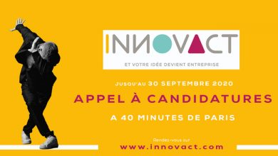Photo de [Appel à candidatures] Innovact recrute sa prochaine promotion d'entrepreneurs innovants