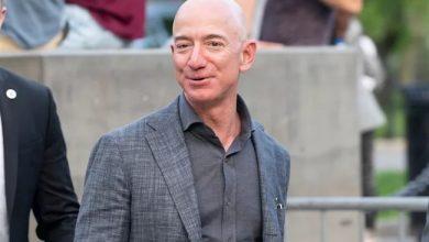 Photo de Amazon: Jeff Bezos quitte son poste de directeur général mais restera engagé dans les grandes décisions
