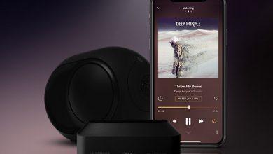 Photo de Streaming: l'app de musique Qobuz lève 10 millions d'euros auprès de Nabuboto et du Groupe Québecor
