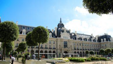 Photo de 5G: la maire socialiste de Rennes demande une étude d'impact avant un déploiement