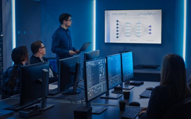 Photo de [Webinar] Cybersécurité: facteur clé de la transformation numérique de votre entreprise