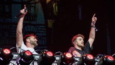 Photo de Les Chainsmokers lancent un fonds pour financer des projets répondant aux attentes de leurs fans