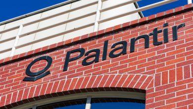 Photo de Palantir valorisé 15,8 milliards de dollars pour son entrée en Bourse