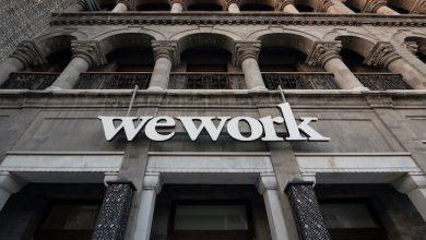 Photo de WeWork réduit la voilure en Chine