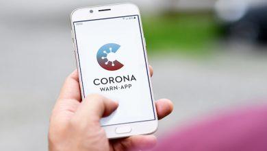 Photo de Covid-19: des apps de traçage sont désormais interconnectées dans l'UE