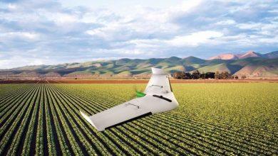 Photo de Le fabricant de drones Delair lance Alteia pour miser sur l'analyse d'images et l'IA
