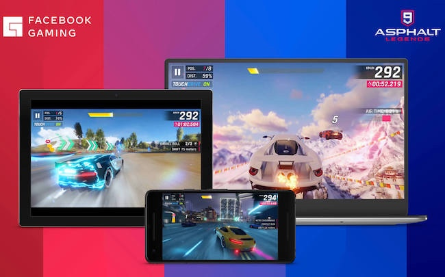 Photo de Cloud gaming: après Google et Amazon, Facebook se lance sur ce marché à un demi-milliard de dollars