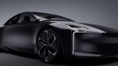 Photo de Olivier Lombard (Hopium): le véhicule à hydrogène est l'un des futurs de l'automobile