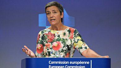Photo de Données: comment l'UE veut faire de l'Europe un centre d'innovation rivalisant avec les États-Unis et la Chine
