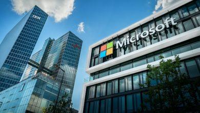 Photo de Microsoft autorise ses employés à faire du télétravail de façon permanente