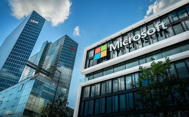 Health Data Hub: l'Assurance maladie s'oppose à Microsoft sur la gestion des données de santé - FrenchWeb.fr - Frenchweb.fr