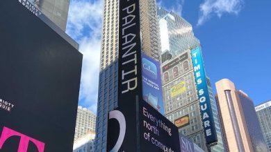 Photo de Valorisé à plus de 20 milliards de dollars, Palantir fait une entrée remarquée à Wall Street