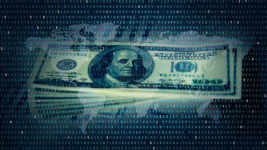 Photo de Cryptomonnaie: aux États-Unis, l'émission d'un dollar numérique prendra du temps