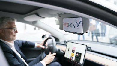 Photo de Couvre-feu: les taxis et VTC prévoient une baisse de l'activité encore plus forte dans les jours à venir