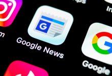 Photo de Droits voisins: bientôt une amende «dissuasive» pour Google?
